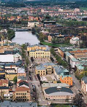 City of Karlstad
